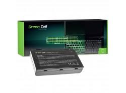 Green Cell Batéria A32-F82 A32-F52 pre Asus K40 K40iJ K50 K50AB K50C K50I K50ID K50IJ K50iN K50iP K51 K51AC K70 K70IJ K70IO