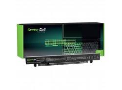 Green Cell ® batérie notebooku A41-X550 pre A450 A550 R510 R510CA X550 X550CA X550CC X550VC