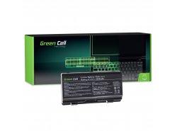 Green Cell Batéria A32-X51 A32-T12 pre Asus X51 X51C X51H X51L X51R X51RL X51Q X58 X58C X58L X58LE