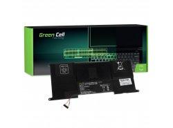 Green Cell Batéria C23-UX21 pre Asus ZenBook UX21 UX21A UX21E