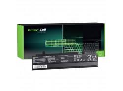 Green Cell Laptop ® Batérie A32-1015 pre Asus Eee PC 1015PN 1015 1215 1215N 1215B
