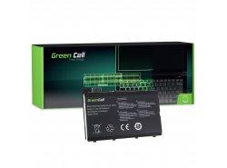 Batéria pre laptopy Green Cell ® 3S4400-S1S5-05 pre Fujitsu-Siemens AMILO Pi2530 Pi2550 Pi3540 Xi2550