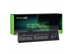 Green Cell Batéria L51-3S4400-G1L3 pre MAXDATA Eco 4510 4510IW 4511 4511IW Advent 7113 8111 9515