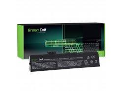 Prenosný počítač Green Cell ® Akku 3S4000-G1S2-04 3S4000-S1S3 pre UNIWILL L50 Maxdata Eco 4500
