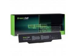 Batéria pre laptopy Green Cell ® BP-8050 pre Fujitsu-Siemens Amilo M1420 L1300 L7310W Systemax Neotach 3300