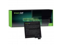 Batéria pre laptopy Green Cell Cell® 755-4S4000-S2S1 pre Fujitsu-Siemens Amilo Uniwill Targa Visionary XP 210