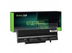 Green Cell Batéria BTP-B4K8 BTP-B7K8 pre Fujitsu-Siemens Esprimo Mobile V5505 V6535 V5545 V6505 V6555 Amilo Pro V3405 V350