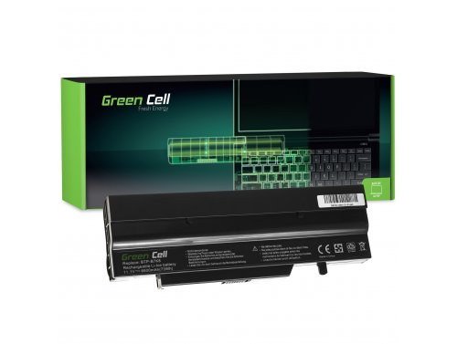 Batéria pre prenosné počítače Green Cell Cell® BTP-B4K8 BTP-B7K8 pre Fujitsu-Siemens Esprimo Mobile V5505 V6535 V5545 V6505 V655