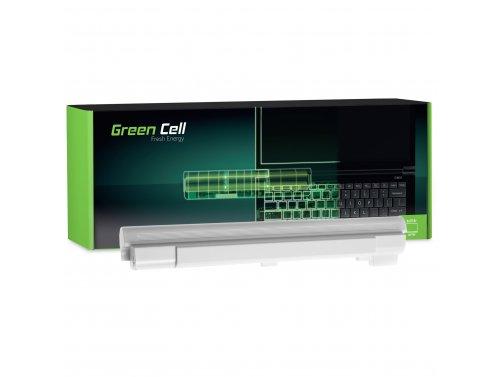 Green Cell Batéria BTY-S27 pre MSI MegaBook S310 Averatec 2100