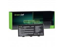 Batéria pre laptopy Green Cell ® BTY-M6D pre MSI GT60 GX660 GX780 GT70 Dragon Edition 2