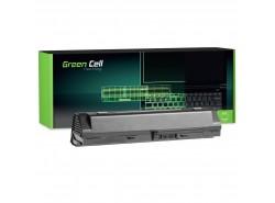 Green Cell Batéria BTY-S12 BTY-S11 pre MSI Wind U100 U250 U135DX U270 MOUSE LuvBook U100 PROLINE U100 Roverbook Neo U100
