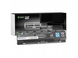 Batéria Green Cell ® PRO PA5109U-1BRS pre Toshiba Satellite C50 C50 C55 C55 C70 C70 L70 P70 P75 S70 S75