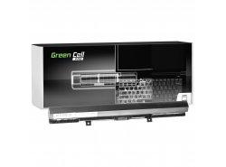 Green Cell ® PRO Akku PA5185U-1BRS od Toshiba Satellite C50-B C50D-B L50-B L50D-B