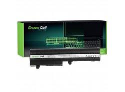 Green Cell Batéria PABAS211 PABAS209 pre Toshiba Mini NB200 NB205 NB250 NB250-101 NB250-107