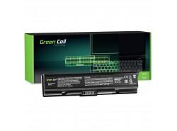 Prenosný počítač Green Cell Cell® Akku PA3534U-1BRS od Toshiba Satellite A200 A300 A500 L200 L300 L500