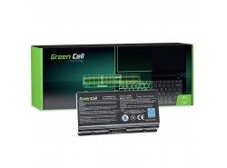 Batéria pre laptopy Green Cell ® PA3615U-1BRM PA3615U-1BRS pre Toshiba Satellite L40 L45 L401 L402