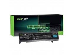 Green Cell Batéria PA3465U-1BAS PA3465U-1BRS pre Toshiba Satellite A85 A110 A135 M40 M50 M70