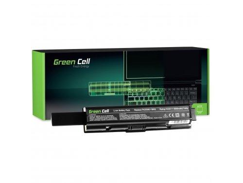 Green Cell Batéria PA3534U-1BRS pre Toshiba Satellite A200 A205 A300 A300D A350 A500 A505 L200 L300 L300D L305 L450 L500
