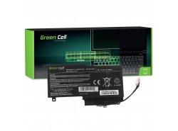 Green Cell Batéria PA5107U-1BRS pre Toshiba Satellite L50-A L50-A-1EK L50-A-19N P50-A S50-A