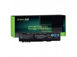 Prenosný počítač Green Cell Cell® Akku PA3788U-1BRS pre počítače Toshiba DynaBook Satellite L35 L40 L45 K40 B550 Tecra M11 A11 S