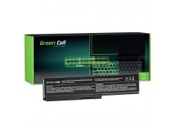 Batéria notebooku Green Cell PA3817U-1BRS pre Toshiba Satellite C650 C650D C655 C660 C660D C670 C670D L750 L750D L755