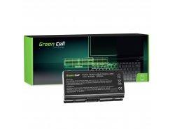 Green Cell Batéria PA3591U-1BRS PA3615U-1BRM pre Toshiba Satellite L40 L40-14H L40-14G L40-14F L45 L401 L402