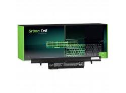 Green Cell Batéria PA3905U-1BRS PABAS246 pre Toshiba Satellite Pro R850 R950 Tecra R850 R950