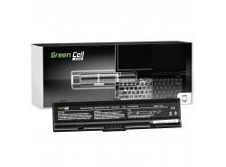 Green Cell PRO Batéria PA3534U-1BRS pre Toshiba Satellite A200 A205 A300 A300D A350 A500 A505 L200 L300 L300D L305 L450 L500