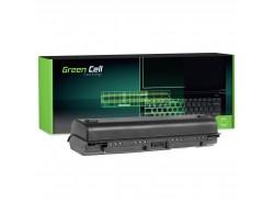 Green Cell Batéria PA5024U-1BRS PABAS259 PABAS260 pre Toshiba Satellite C850 C850D C855 C870 C875 L875 L850 L855
