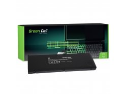 Green Cell Batéria A1321 pre Apple MacBook Pro 15 A1286 (Mid 2009, Mid 2010)