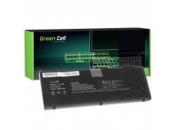 Green Cell Batéria A1382 pre Apple MacBook Pro 15 A1286 2011-2012
