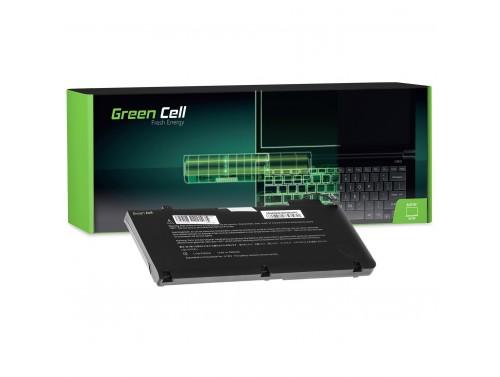 Green Cell Batéria A1322 pre Apple MacBook Pro 13 A1278 2009-2012