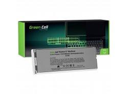 Batéria pre laptopy Green Cell Cell® A1185 pre Apple MacBook 13 A1181 2006-2009
