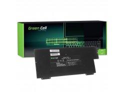 Green Cell Batéria A1245 pre Apple MacBook Air 13 A1237 A1304 2008-2009