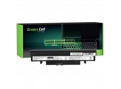 Green Cell Batéria AA-PB2VC6B AA-PB2VC6W pre Samsung NP-N100 NP-N102S N143 NP-N145 N148 NP-N150 NP-N210 N218 N220