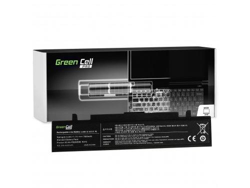 Green Cell PRO Batéria AA-PB9NC6B AA-PB9NS6B pre Samsung R519 R522 R530 R540 R580 R620 R719 R780 RV510 RV511 NP350V5C