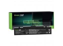 Batéria notebooku Green Cell AA-PB9NC6B AA-PB9NS6B pre Samsung R519 R522 R525 R530 R540 R580 R620 R780 RV510 RV511 NP300E5A