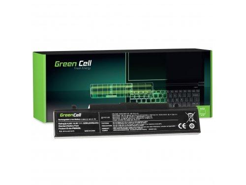 Batéria pre laptopy Green Cell AA-PB9N4BL pre Samsung RV408 RV409 RV410 RV411 RV415