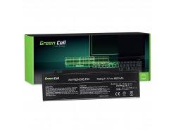Green Cell Batéria AA-PB4NC6B AA-PB2NX6W pre Samsung NP-P500 NP-R505 NP-R610 NP-SA11 NP-R510 NP-R700 NP-R560 NP-R509 NP-R7