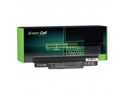 Green Cell Batéria AA-PB8NC6B AA-PB6NC6W pre Samsung NP-NC10 NC20 NP-N110 N120 N128 NP-N130 N135 NP-N140 N510