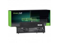 Green Cell Batéria AA-PBYN4AB AA-PLWN4AB pre Samsung NP530U3B NP530U3C NP535U3C NP540U3C-A01NL 530U 7.4V 6100mAh