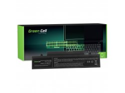 Green Cell Batéria AA-PB1VC6B AA-PL1VC6W pre Samsung Q328 Q330 NP-NB30 N210 NP-N210 N218 N220 NB30 X418 X420 X520