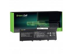 Green Cell Batéria AA-PLXN4AR AA-PBXN4AR pre Samsung Series 9 NP900X3C NP900X3B NP900X3D 900X