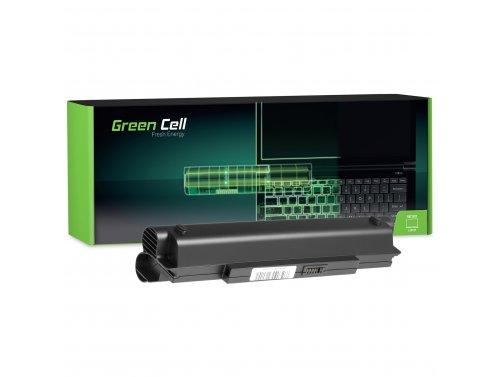 Batéria pre laptopy Green Cell Cell® AA-PB8NC6B AA-PB6NC6W pre Samsung NP-NC10 NP-N110 NP-N130 NP-N140