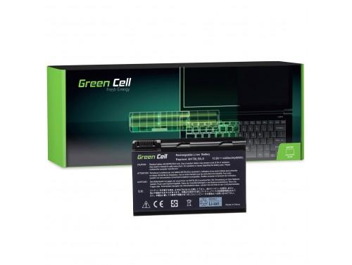 Green Cell Batéria BATBL50L6 BATCL50L6 pre Acer Aspire 3100 3650 3690 5010 5100 5200 5610 5610Z 5630 TravelMate 2490 11.1V