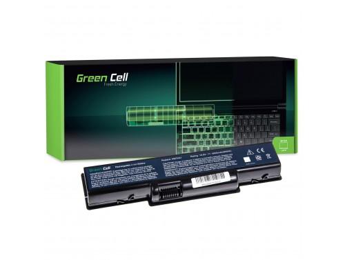 Green Cell Batéria AS07A31 AS07A41 AS07A51 pre Acer Aspire 5535 5536 5735 5738 5735Z 5737Z 5738DG 5738G 5738Z 5738ZG 5740G