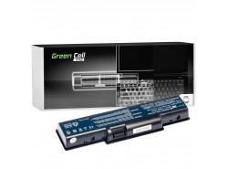 Green Cell PRO Batéria AS07A31 AS07A41 AS07A51 pre Acer Aspire 5340 5535 5536 5735 5738 5735Z 5737Z 5738Z 5738ZG 5740G