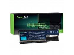 Green Cell Batéria AS07B31 AS07B41 AS07B51 pre Acer Aspire 5220 5315 5520 5720 5739 7535 7720 5720Z 5739G 5920G 6930 6930G
