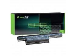 Green Cell ® batérie notebooku AS10D31 AS10D41 AS10D51 pre Acer Aspire 5733 5741 5742 5742G 5750G E1-571 TravelMate 5740 5742 66