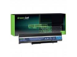 Batéria pre laptopy Green Cell ® AS09C31 AS09C71 pre Acer Extensa 5235 5635 5635Z 5635G 5635ZG eMachines E528 E728